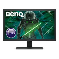 BenQ GL2780 27 inch LED 1ms Gaming Monitor - Full HD, 1ms, Speakers