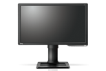 Zowie XL2411 (24 inch) LED Monitor 1000:1 350 cd/m2 1920x1080 1ms (Black)