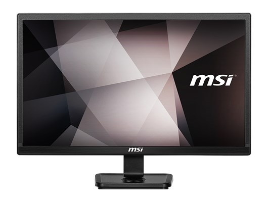 "MSI Pro MP221 21.5"" Full HD Monitor"