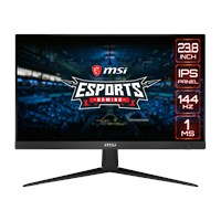 MSI Optix G241 23.8 inch LED IPS 1ms Gaming Monitor - Full HD, 1ms