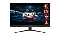 MSI Optix G271 27 inch LED IPS 1ms Gaming Monitor - Full HD, 1ms
