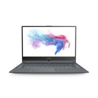 MSI Modern 14 14 Laptop - Core i7 1.8GHz CPU, 8GB RAM, Windows 10