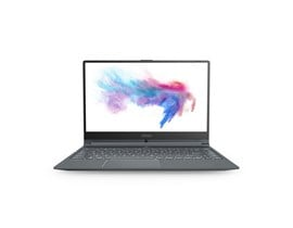 "MSI Modern 14 14"" 8GB Core i7 Laptop"
