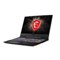 MSI GE65 Raider 9SF 15.6 Gaming Laptop - Core i7 2.6GHz, 16GB RAM