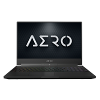 Gigabyte AERO 15 X9 144Hz 15.6 Gaming Laptop - Core i7 16GB, 1TB