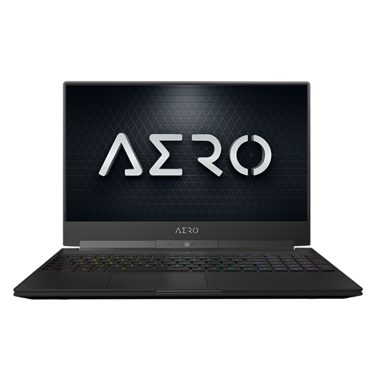 "Gigabyte AERO 15 Y9 144Hz 15.6"" 32GB Gaming Laptop"