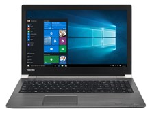 Toshiba Tecra A50-C-217 (15.6 inch) Notebook Core i5 (6200U) 2.30GHz 4GB 128GB SSD WLAN BT Windows 10 Professional 64-bit (Intel HD Graphics 520)