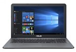 ASUS A540LA-XX914T (15.6 inch) HD Laptop - Intel Core i3-5005U, 4GB RAM, 1TB HDD, DVD-RW, Windows 10 Home 64-bit, 1 Year Warranty (Silver)