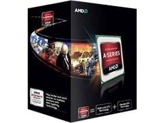 Procesador AMD A6-7400K Negro Edición de socket FM2 + APU