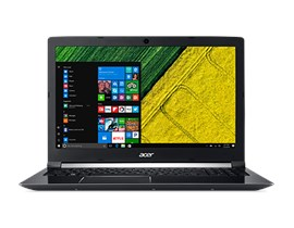 "Acer Aspire 7 15.6"" 8GB 1TB Core i5 Gaming Laptop"