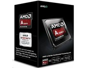 AMD A8-7650K 3.3GHz Quad Core (Socket FM2+)