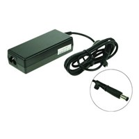 2Power 65W, 18.5V, 3.5A, Notebook AC Adapter