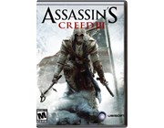 Assassins Creed III - PC Download Version