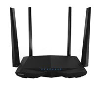 Tenda AC6 4-port Wireless Cable Router