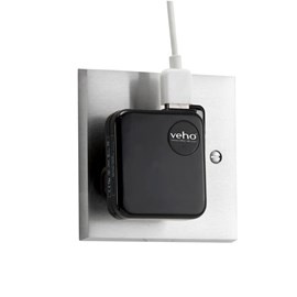 Veho USB Mains Adaptor