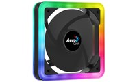 AeroCool Edge 140mm Chassis Fan with ARGB