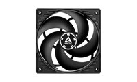 Arctic Cooling P12 PWM PST 120mm Pressure-optimised Chassis Fan