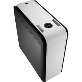 Aero Cool DS 200 White Gaming Midi Tower Case