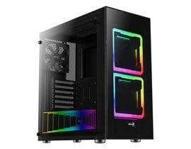Aero Cool Tor Mid Tower Gaming Case