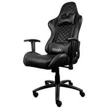 Aerocool TGC12 Thunder X3 Pro Gaming Chair (Black)