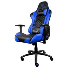 Aerocool TGC12 Thunder X3 Pro Gaming Chair (Black/Blue)