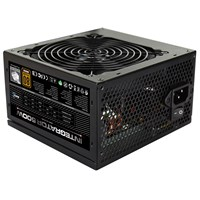 Aero Cool Integrator 500W Power Supply 80 Plus Bronze