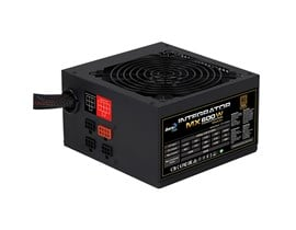 Aero Cool Integrator MX 600W Semi-Modular PSU