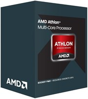 AMD Athlon X4 Core 4 (860K) 4.0GHz Processor 4MB (Black Edition)