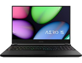 "Gigabyte AERO 15 SB 15.6"" 16GB Core i7 Laptop"