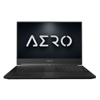 Gigabyte AERO 15 Classic 15.6 Laptop - Core i7 2.6GHz, 16GB RAM
