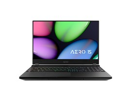 "Gigabyte AERO 15 XA 15.6"" 16GB Core i7 Laptop"