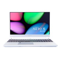 Gigabyte AERO 15S OLED WA 15.6 Laptop - Core i7 2.6GHz, 32GB RAM