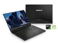 "Gigabyte AERO 15X v8 15.6"" Gaming Laptop - Core i7 16GB RAM, 512GB"