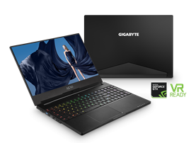 "Gigabyte AERO 15X v8 15.6"" Core i7 Gaming Laptop"