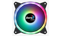 Aerocool Duo 12 120mm ARGB Chassis Fan