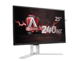 "AOC AG251FZ 25"" Full HD LED 240Hz Gaming Monitor"