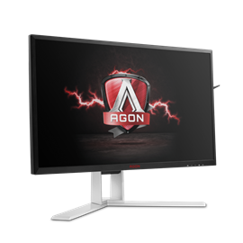 "AOC AG271QG 27"" QHD LED IPS 165Hz Gaming Monitor"