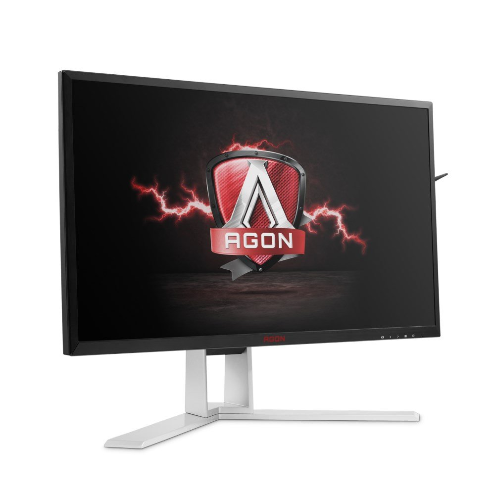 AOC AGON AG271QX 27 inch LED 144Hz 1ms Gaming Monitor - 2560 x 1440
