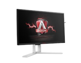 "AOC AGON AG271QX 27"" QHD LED 144Hz Gaming Monitor"
