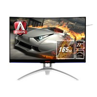 AOC AGON AG272FCX6 27 inch LED 1ms Gaming Curved Monitor - Full HD
