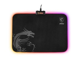 MSI AGILITY GD60 Gaming Mousepad