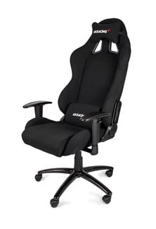 AK Racing Gaming Chair - Black