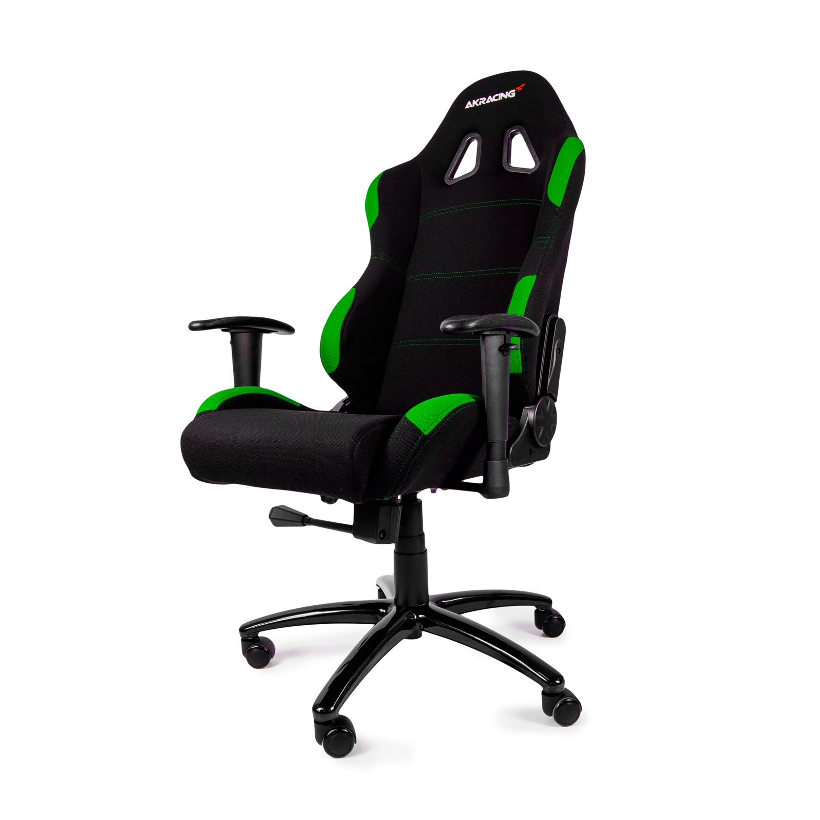Ak Racing Gaming Chair Black Green Ak K7012 Bg Ccl