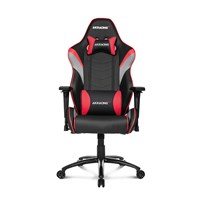 AKRacing Core Series LX Gaming Chair (Black, Red)