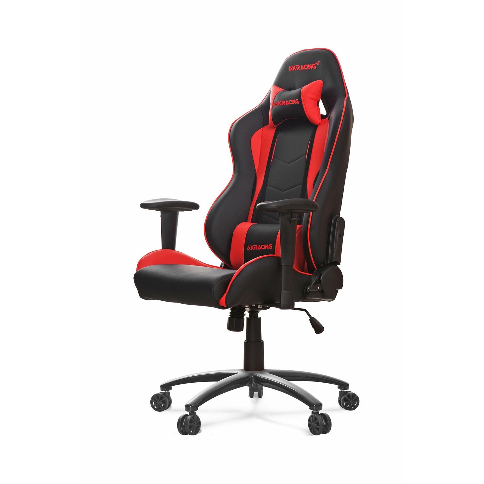 Ak Racing Nitro Gaming Chair Red Ak Nitro Rd Ccl
