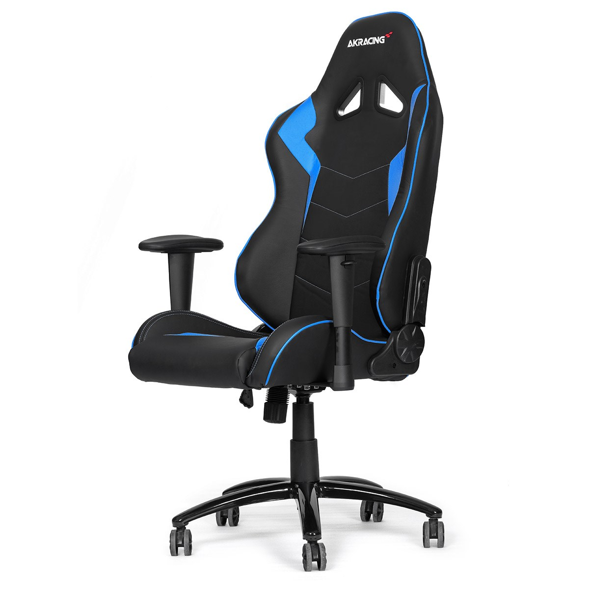 Ak Racing Octane Gaming Chair Blue Ak Octane Bl Uk