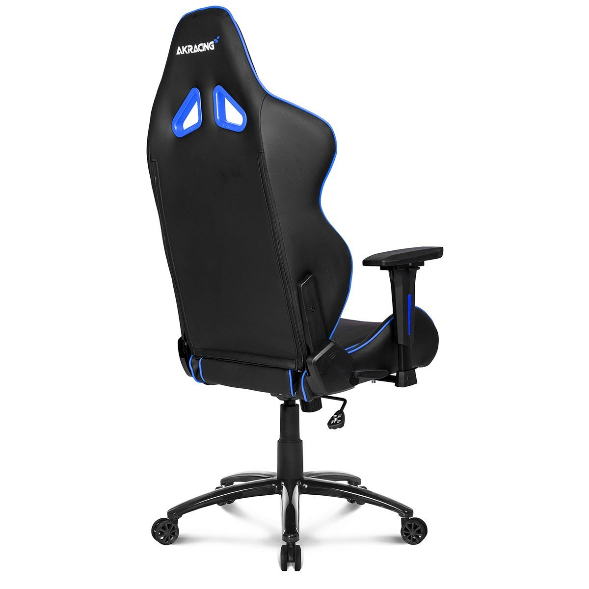 AK Racing Overture Gaming Chair Blue AK OVERTURE BL UK