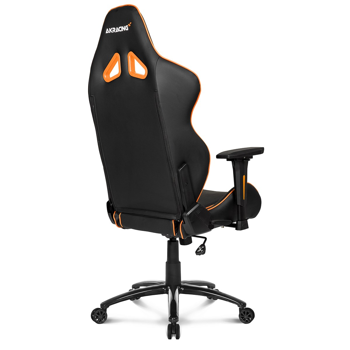 Ak Racing Overture Gaming Chair Orange Ak Overture Or
