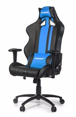 AK Racing Rush Gaming Chair - Blue