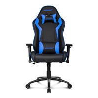 AKRacing Core Series SX Gaming Chair (Black, Blue)